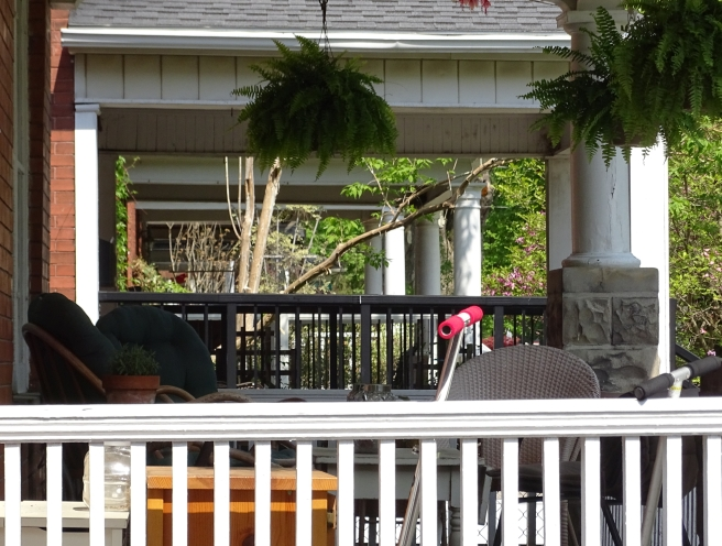 frontporches