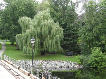Manotick, On