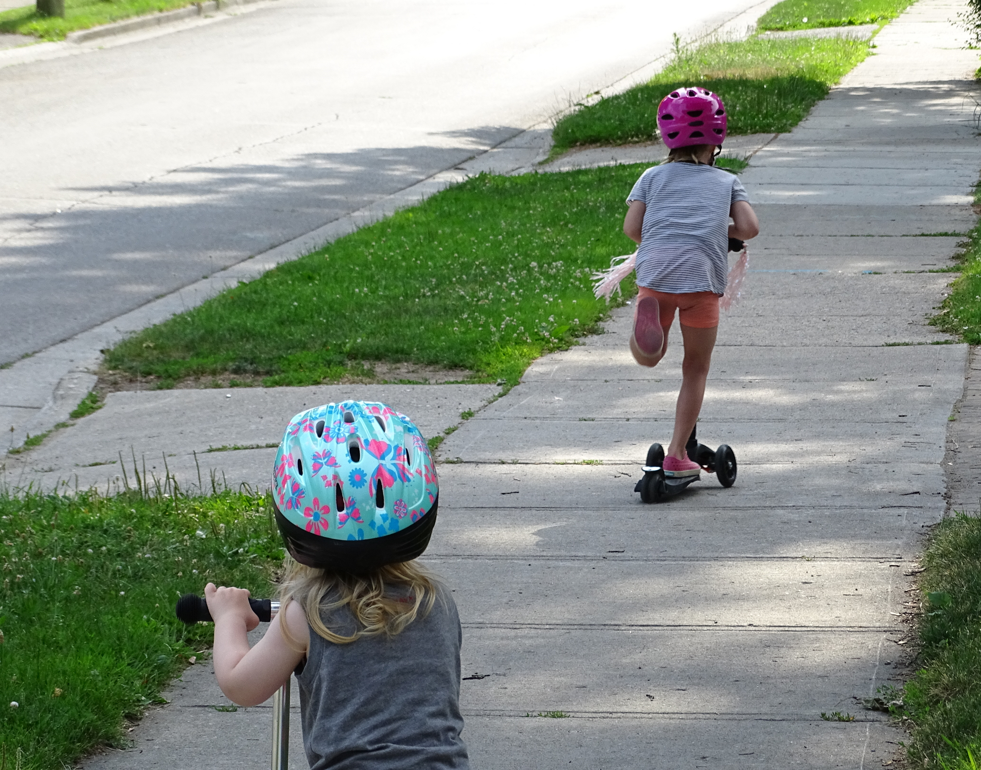 scootersisters
