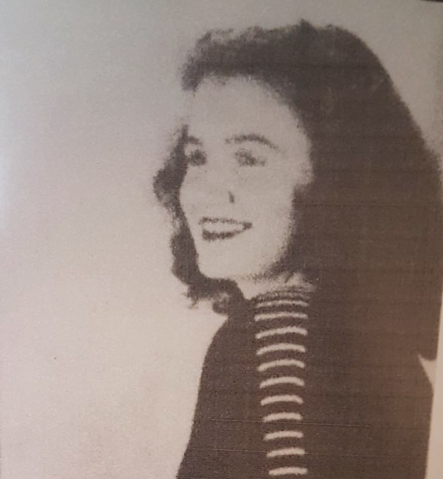 Mom at 16 and 94