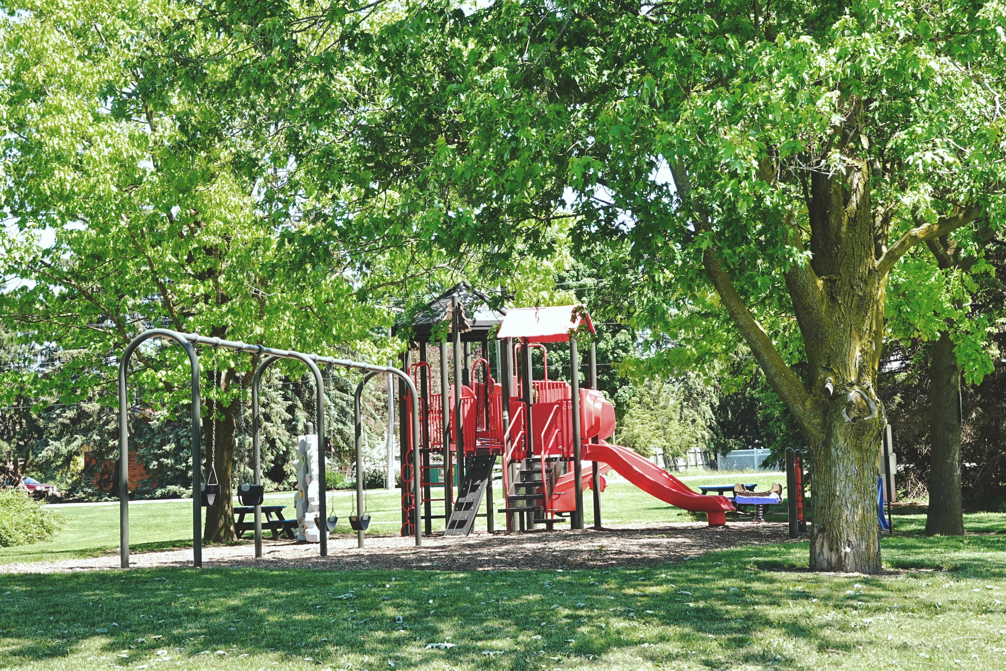 CMMC: Playground and Crops