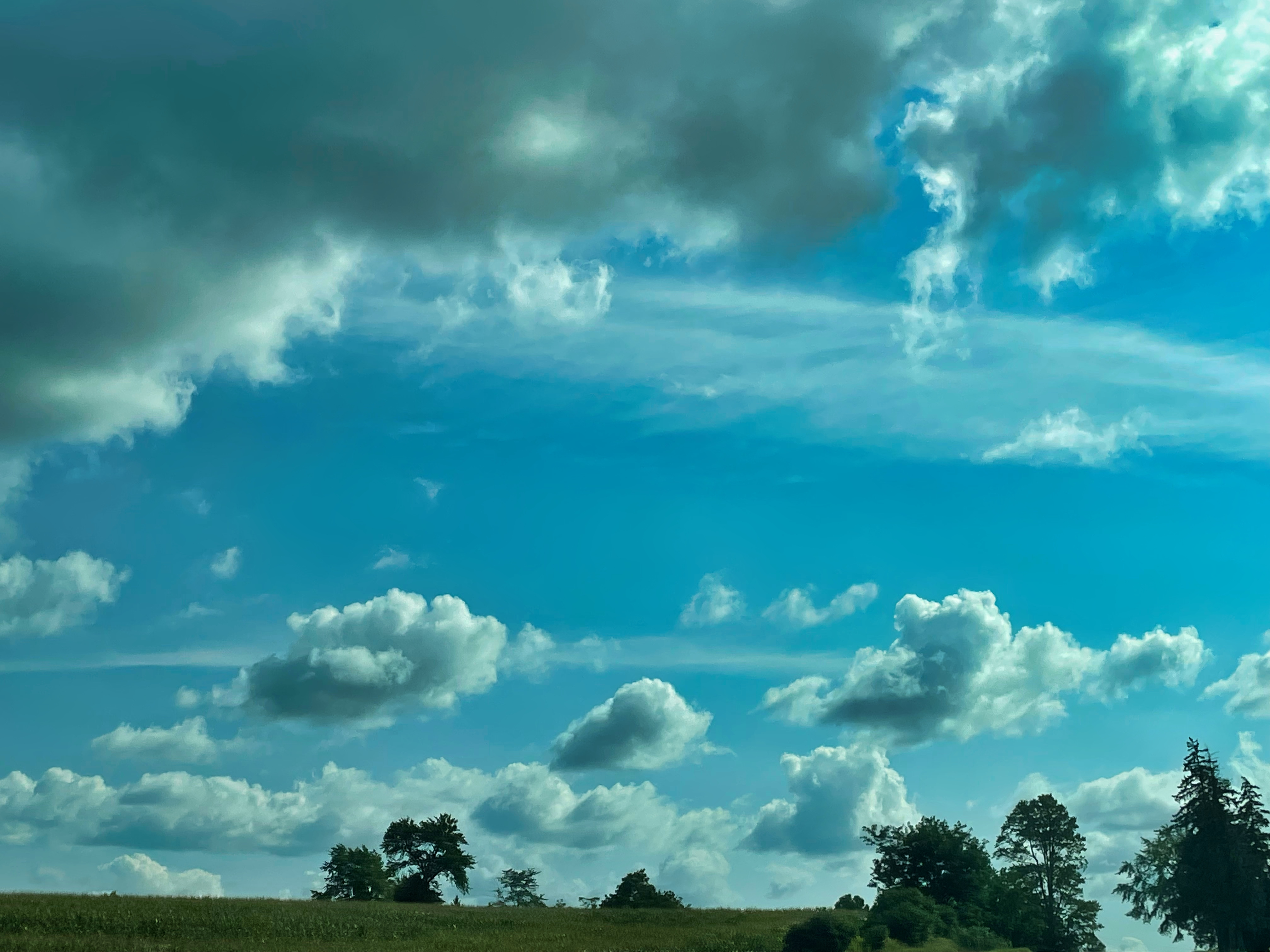 Sky Veils